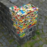 lego serious play workshops - the project
