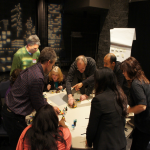 lego serious play workshops - dialogue